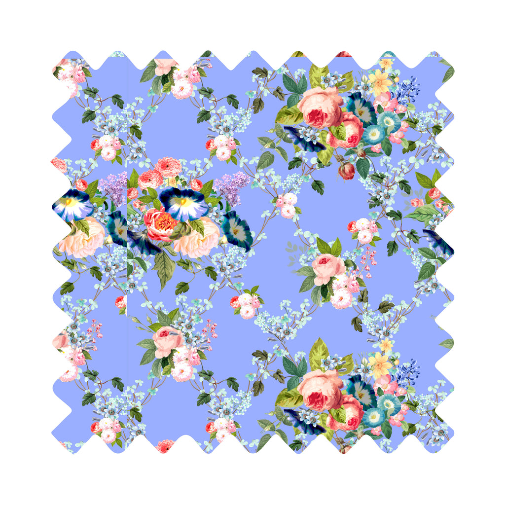 Beacon Hill Chintz Gift Wrapping Paper - Available In 7 Colors