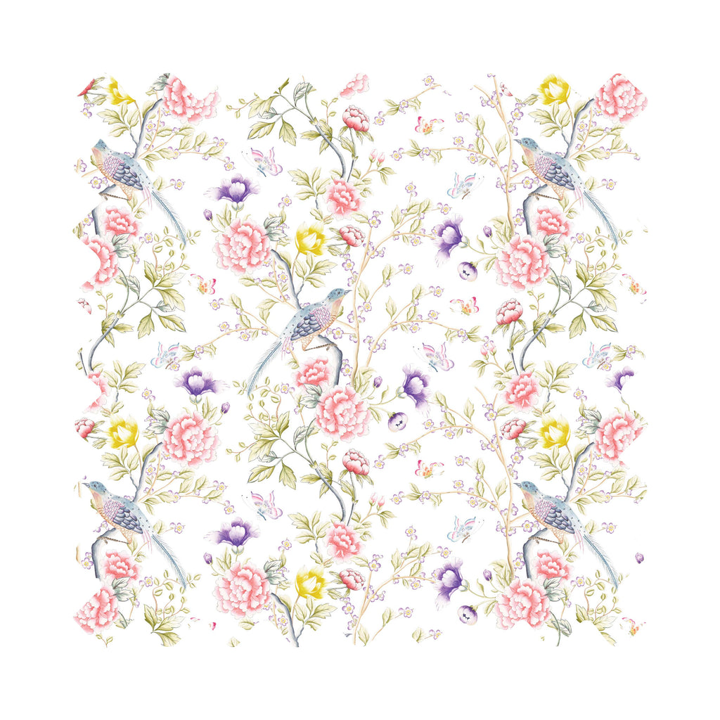 New Canaan Chintz Gift Wrapping Paper - Available In 6 Colors