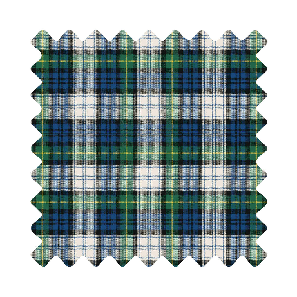Dress Gordon Tartan Gift Wrapping Paper