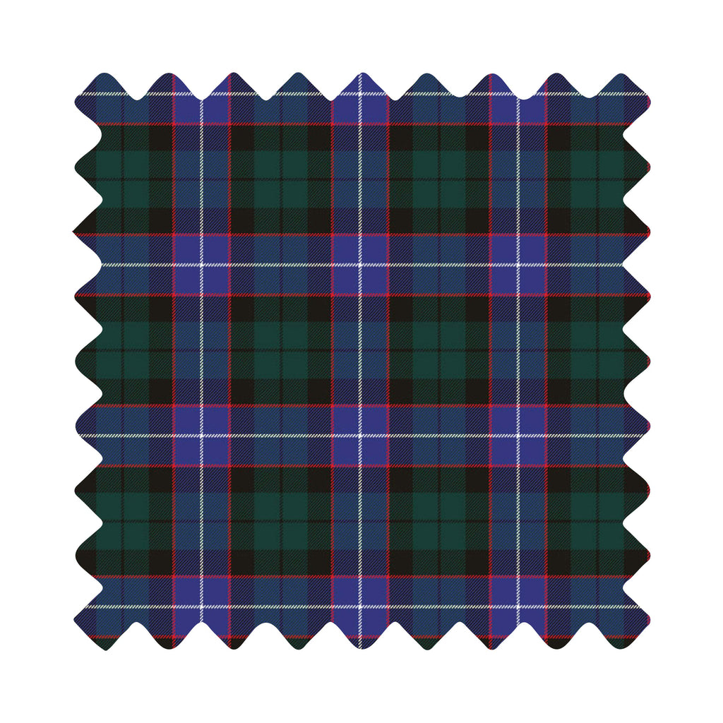 Hunter Tartan Gift Wrapping Paper
