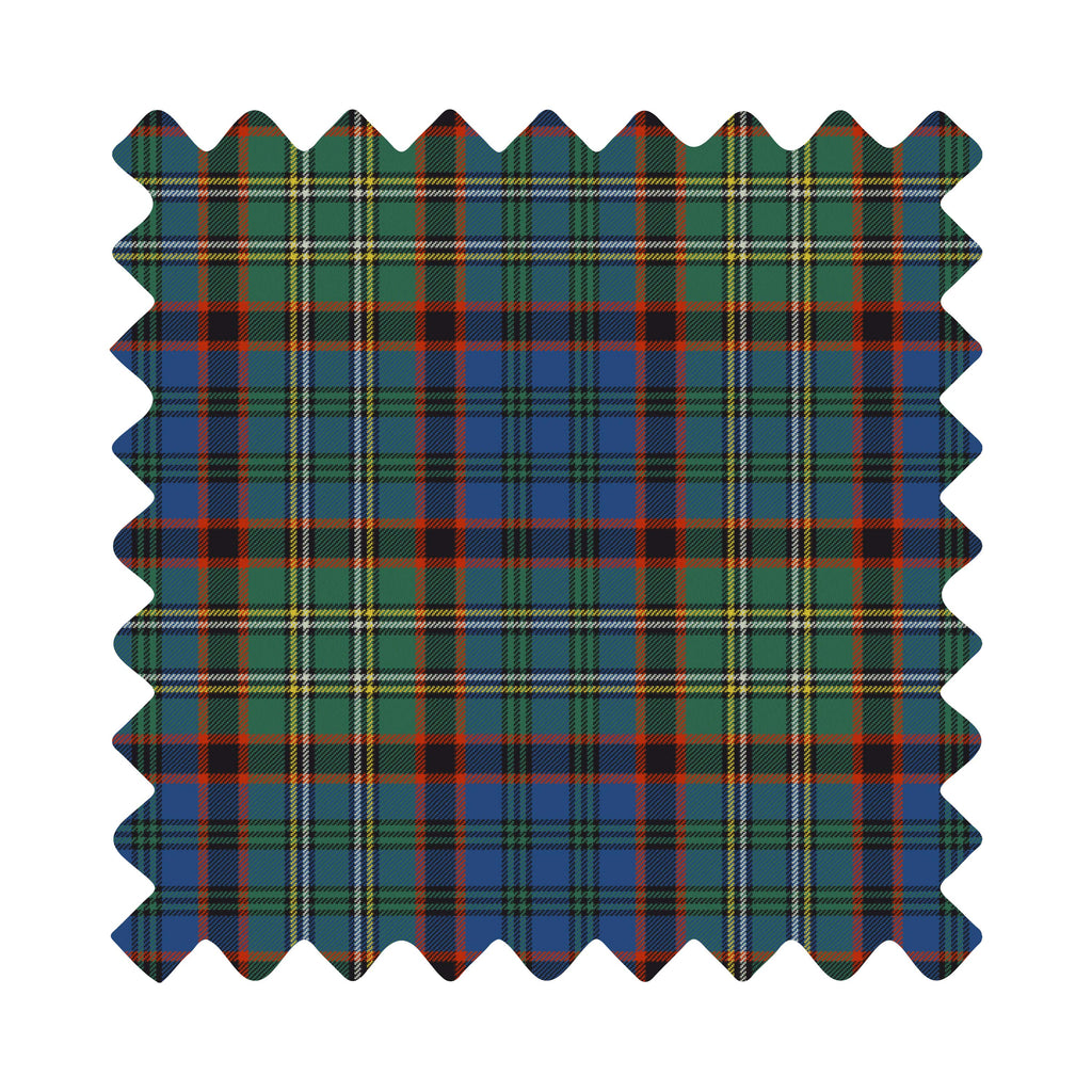 Nicolson Hunting Tartan Gift Wrapping Paper