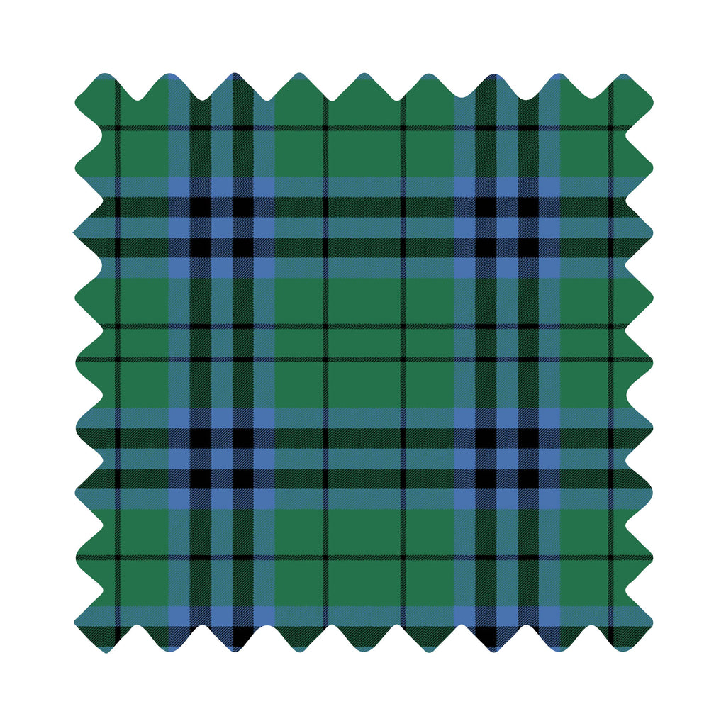 Keith Tartan Gift Wrapping Paper
