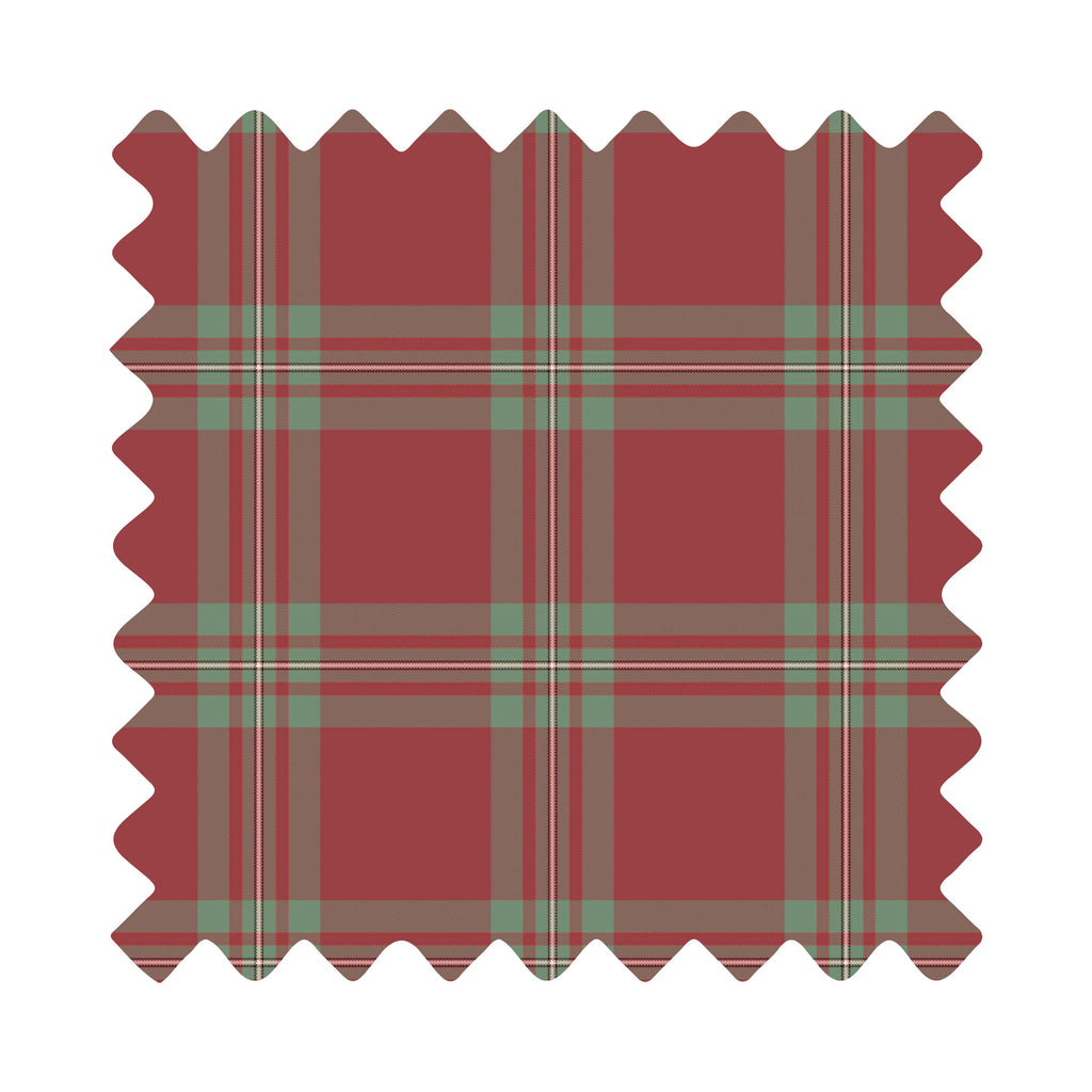 MacGregor Ancient Tartan Gift Wrapping Paper