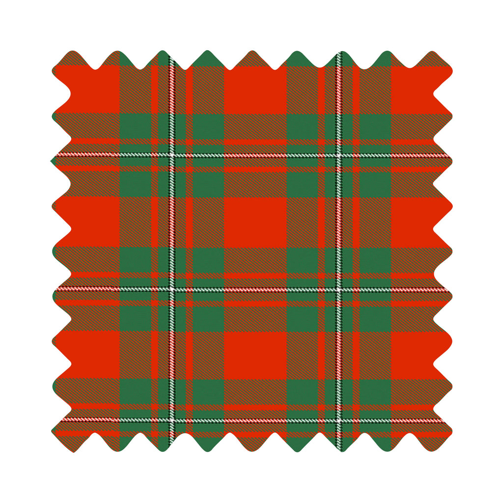 MacGregor Tartan Gift Wrapping Paper