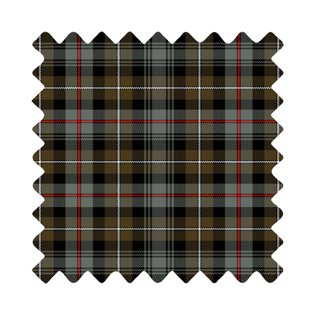 MacKenzie Weathered Tartan Gift Wrapping Paper
