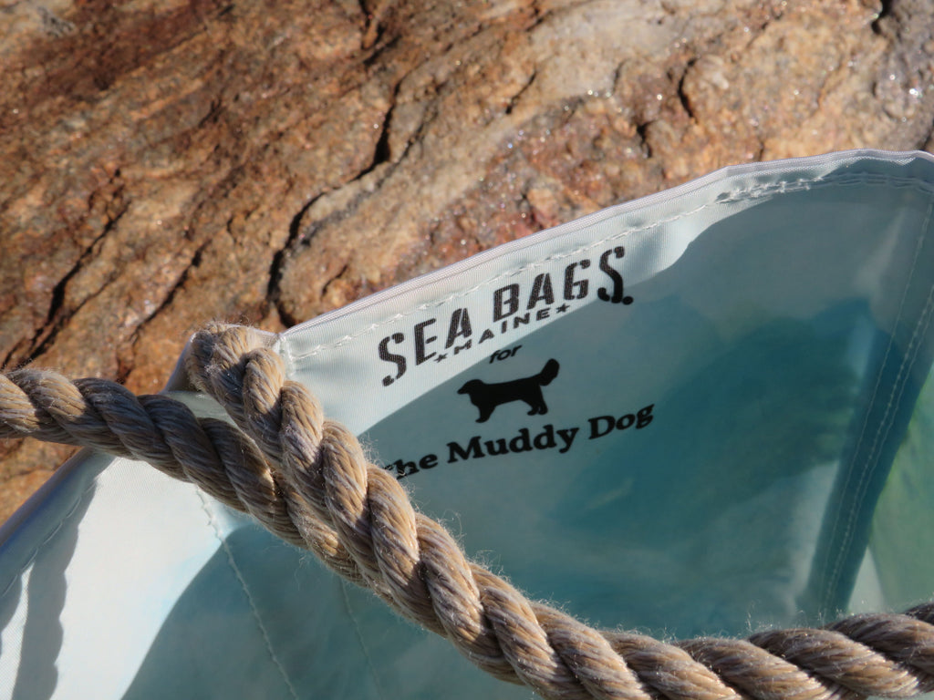 Sea Bags x The Muddy Dog