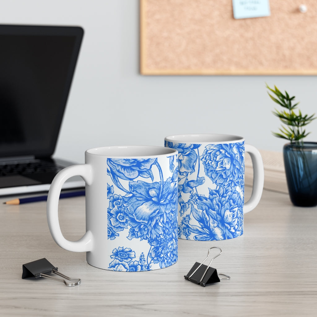 Mackinac Ceramic Mug