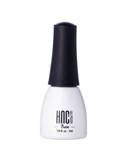 Nourishing Non-Toxic Soak Off Gel Base Coat
