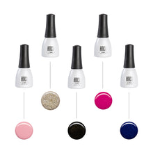Soak Off Gel Nail Professional Kit