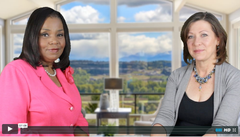 Delores Pressley interview on changing careers after 50