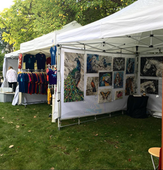 Art on the Green Hudson
