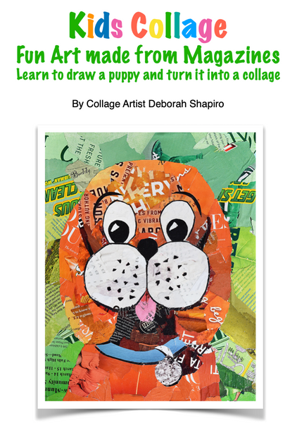 Kids Collage eBook