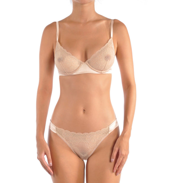 Gone With The Wind Underwire Bra
