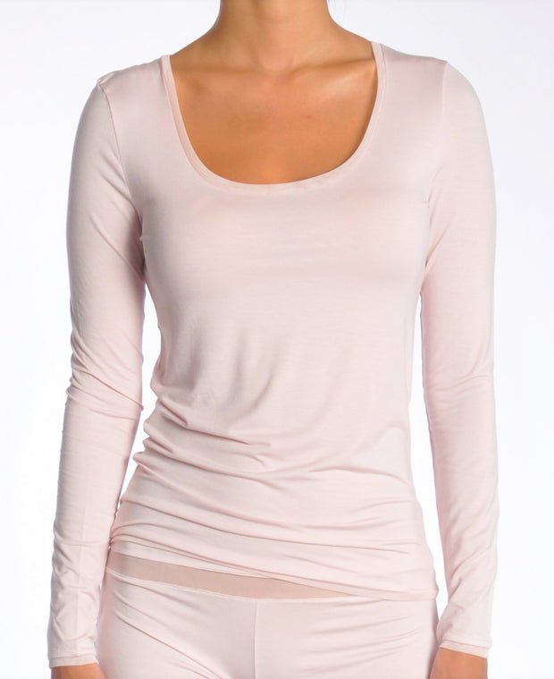 Douceur Soft Long Sleeve