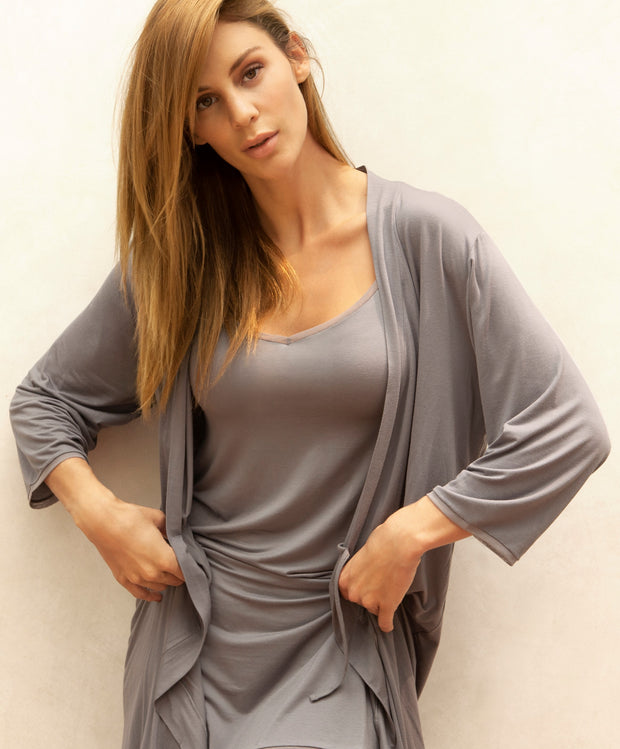 Douceur Soft Robe