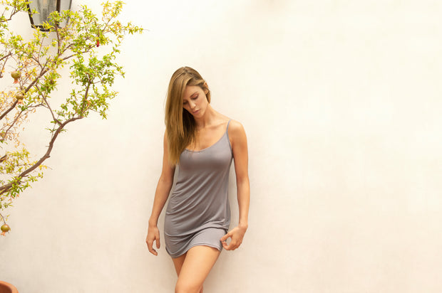 Douceur Soft Camisole Dress