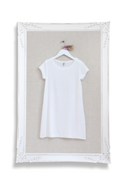DOUCEUR GIRLS T-SHIRT DRESS
