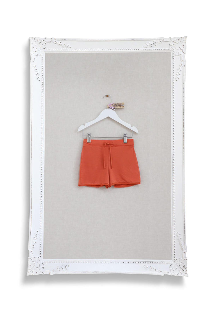 DOUCEUR GIRLS SHORTS