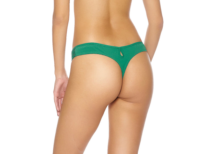 Pretty Retro Thong