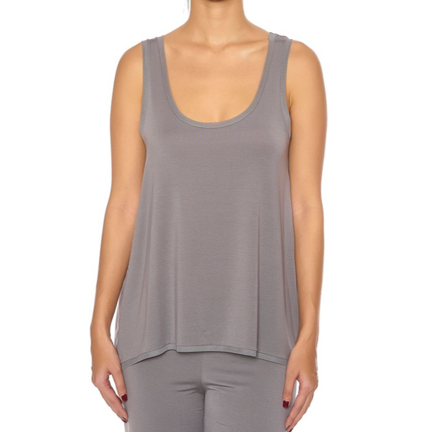 Douceur Soft Trapeze Top