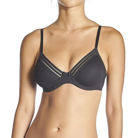 Sweet Cotton Underwire Bra