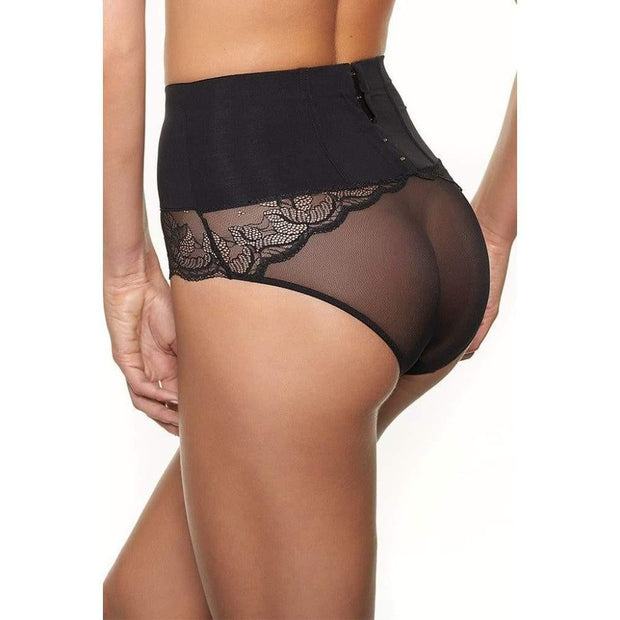 After Dark High Waisted Panty-Addiction Nouvelle Lingerie