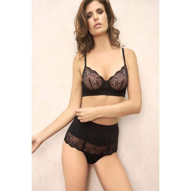 After Dark Underwire Bra-Addiction Nouvelle Lingerie