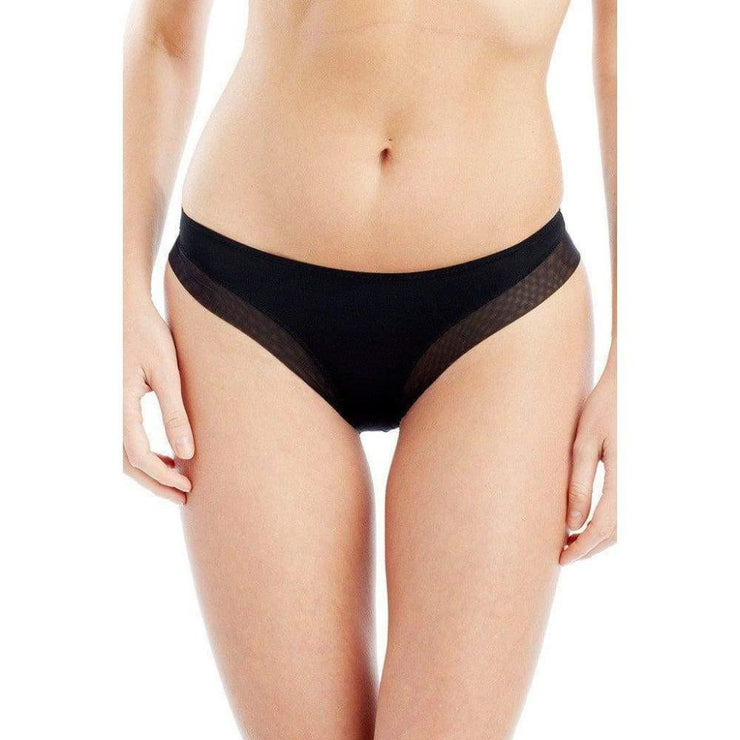 Basic Bikini Panty-Addiction Nouvelle Lingerie