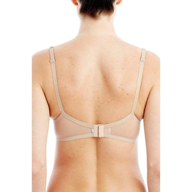 Basic Full Cup Bra-Addiction Nouvelle Lingerie