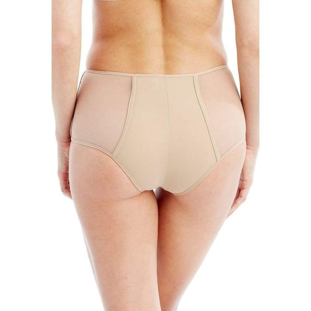 Basic High Waisted Panty-Addiction Nouvelle Lingerie