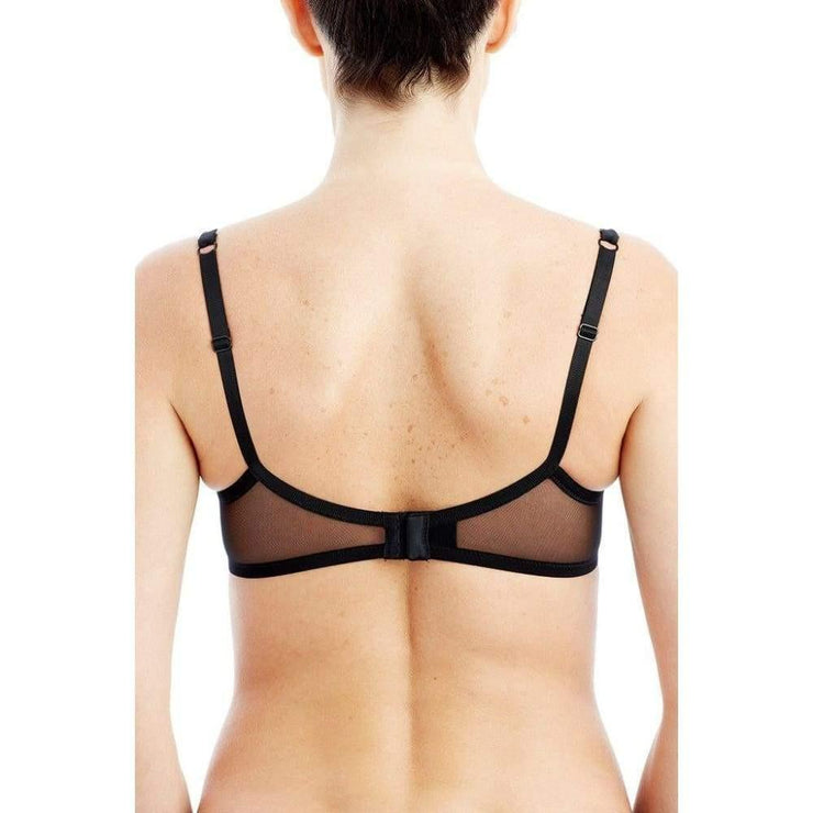 Basic Push Up Bra-Addiction Nouvelle Lingerie