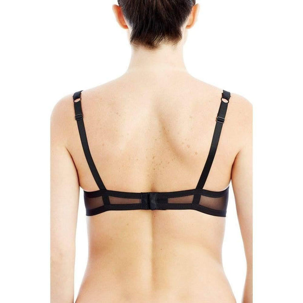 Basic Push Up Contour Bra-Addiction Nouvelle Lingerie