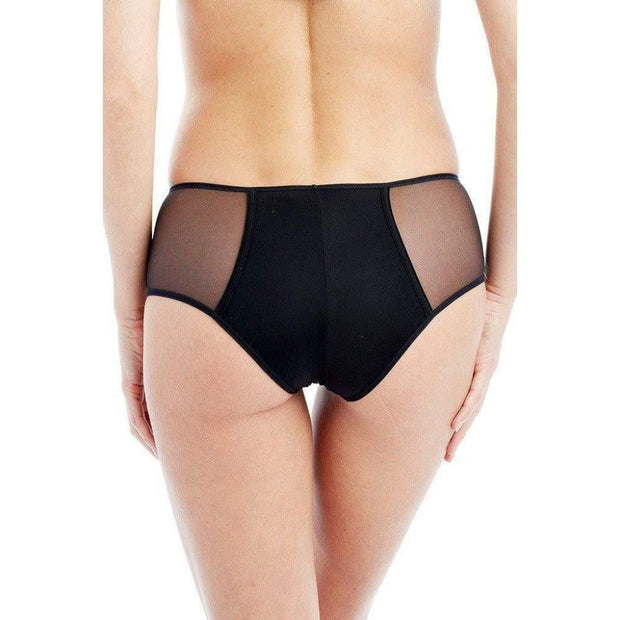 Basic Shorty Panty-Addiction Nouvelle Lingerie