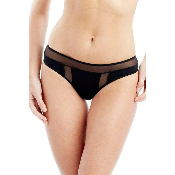 Basic Tanga Panty-Addiction Nouvelle Lingerie