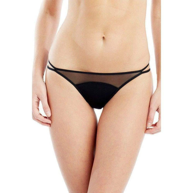 Basic Thong-Addiction Nouvelle Lingerie