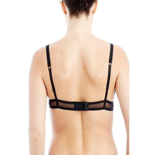 Basic Triangular Bra-Addiction Nouvelle Lingerie