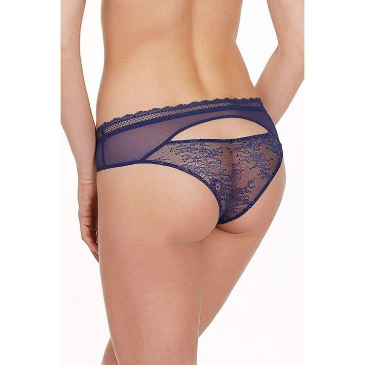 Burlesque Bikini Panty-Addiction Nouvelle Lingerie