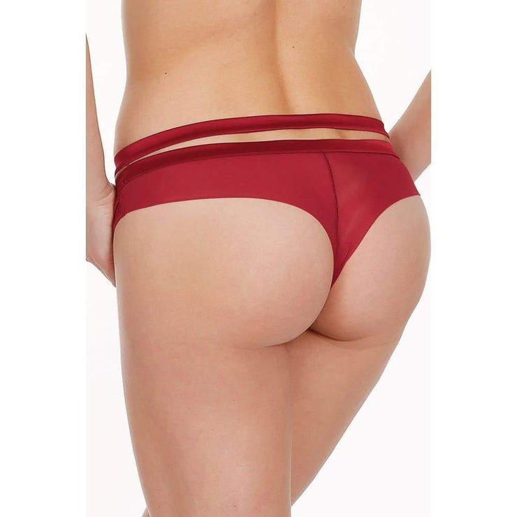 Cabaret Tanga Panty-Addiction Nouvelle Lingerie