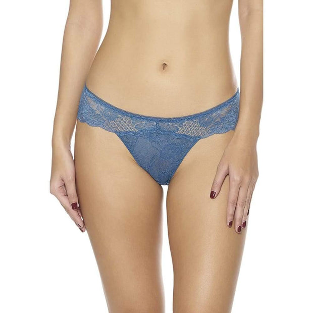 Capri Bikini Panty-Addiction Nouvelle Lingerie