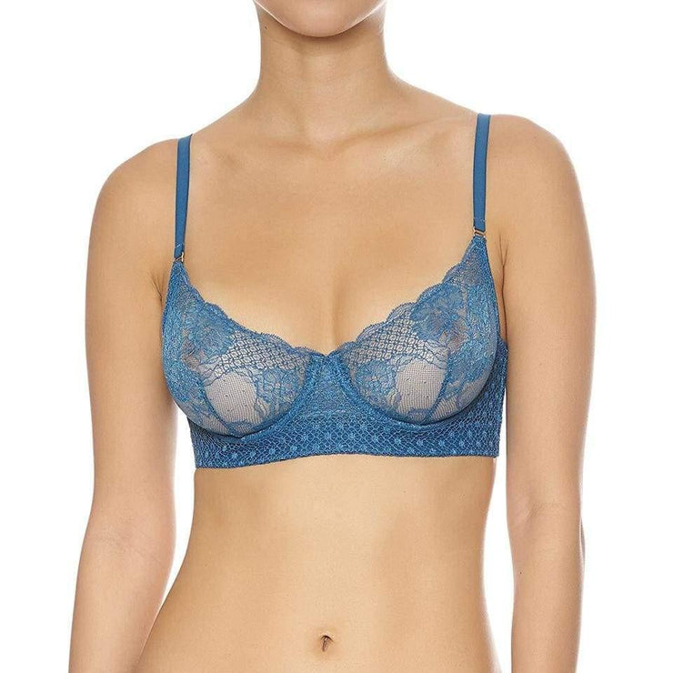 Capri Underwire Bra-Addiction Nouvelle Lingerie