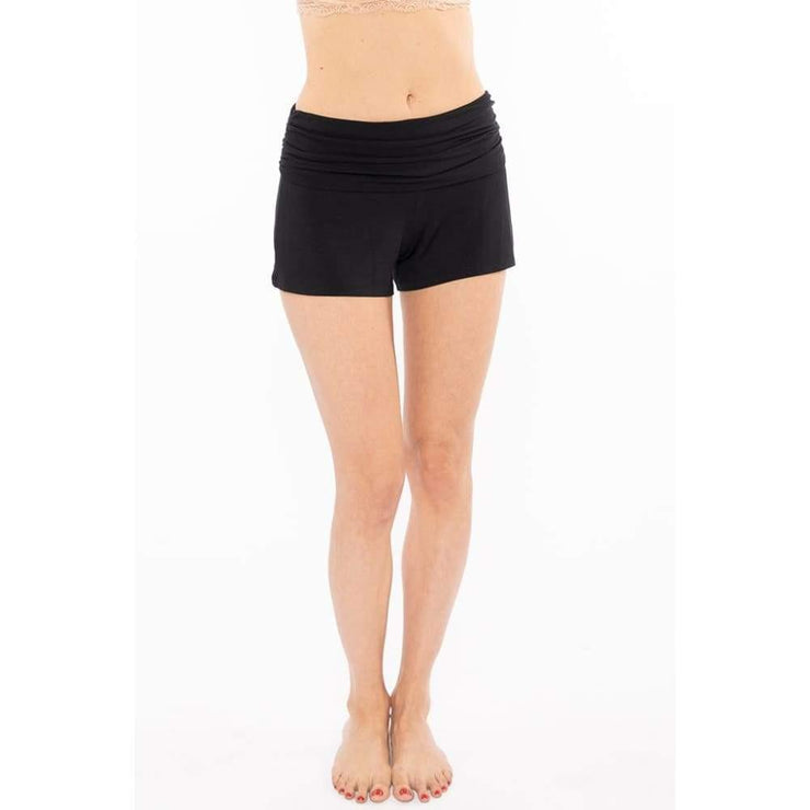 Capsule Shorts-Addiction Nouvelle Lingerie