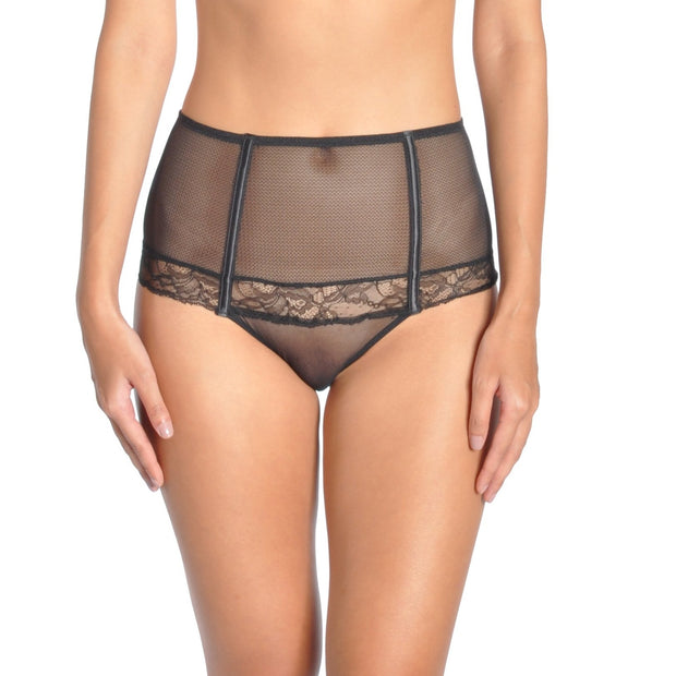 Captive High Waisted Tanga