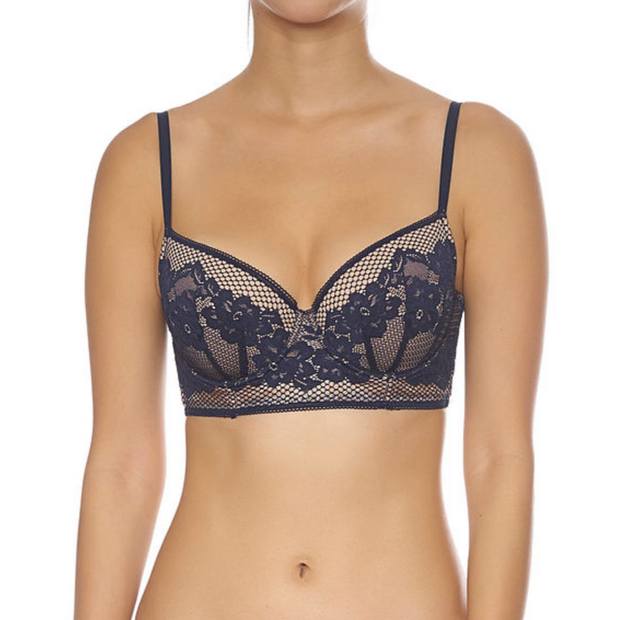 Casablanca Padded Bra-Addiction Nouvelle Lingerie