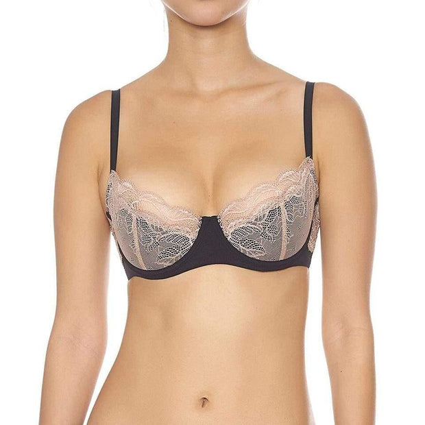Catch Me Padded Bra-Addiction Nouvelle Lingerie