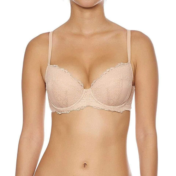 Confidente Padded Bra-Addiction Nouvelle Lingerie