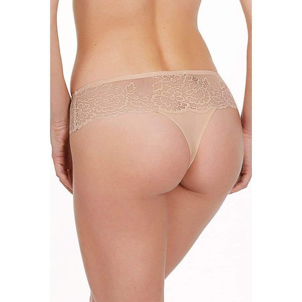 Confidente Tanga-Addiction Nouvelle Lingerie