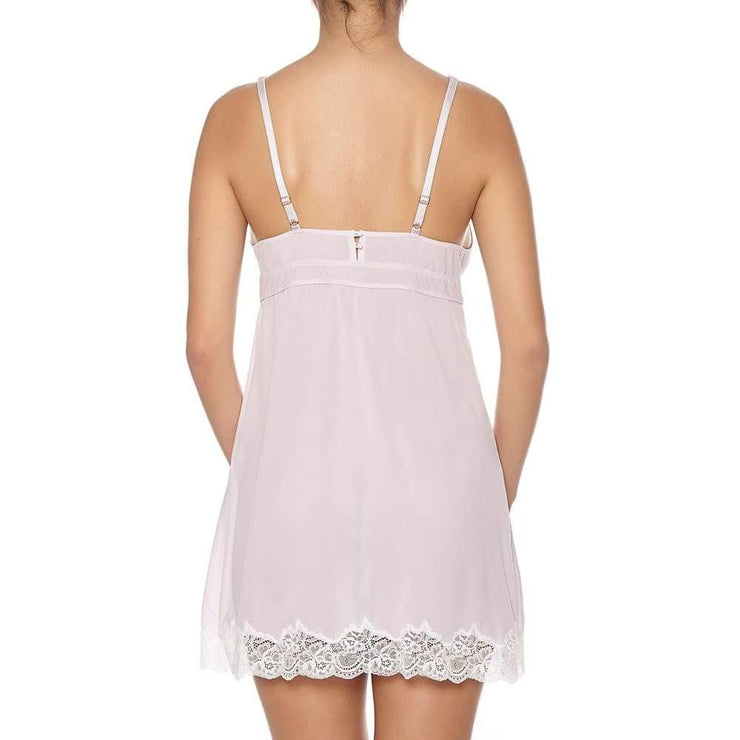 Cotton Candy Babydoll-Addiction Nouvelle Lingerie