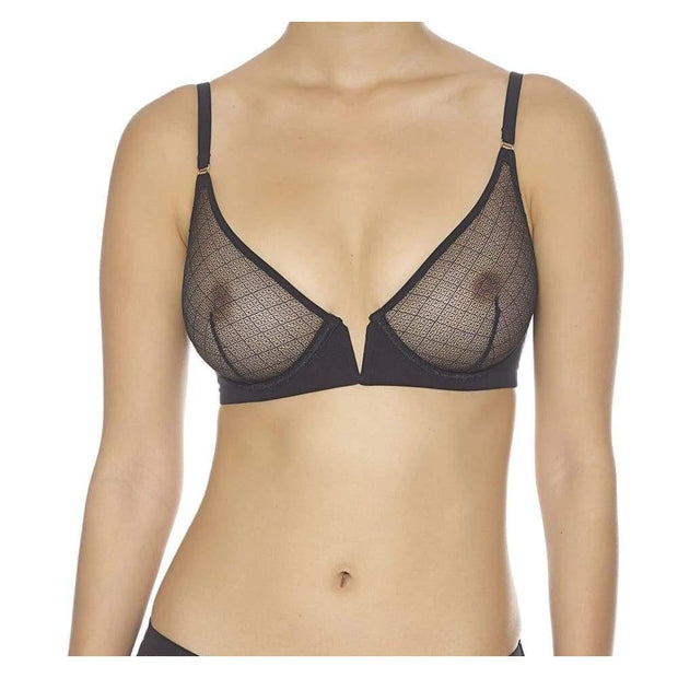 Cuba Libre Underwire Bra-Addiction Nouvelle Lingerie