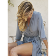 Douceur Dream Robe-Addiction Nouvelle Lingerie