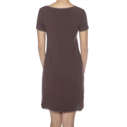 Douceur T-Shirt Dress-Addiction Nouvelle Lingerie